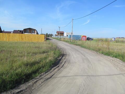 Продам земельный участок (ИЖС) 4 км. от мкр. Солнечный - Фото 3