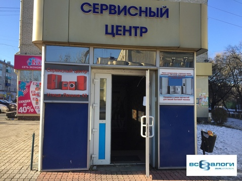 Продажа торгового помещения, Белогорск, Ул. Ленина - Фото 2