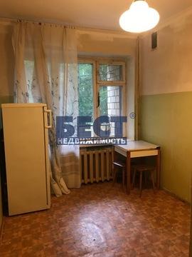 Однокомнатная Квартира Москва, улица Кастанаевская , д.35, корп.2, ЗАО . - Фото 4