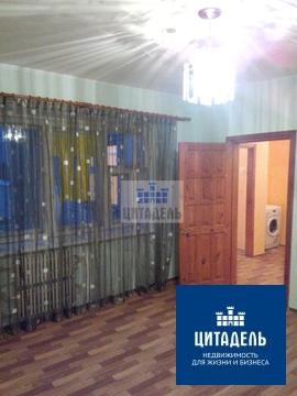 Двухкомнатная квартира в кирпичном доме рядом с гостиницей Спутник - Фото 2