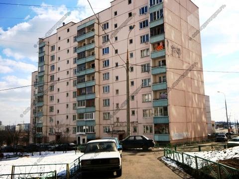 Продажа квартиры, м. Митино, Ул. Генерала Белобородова - Фото 5