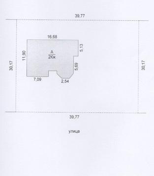 Продаю дом 370кв.м. уч.12 соток. Киевское ш.22км - Фото 4