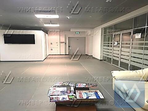 Сдам офис 479 кв.м, бизнес-центр класса A «Пушкинский Дом» - Фото 5
