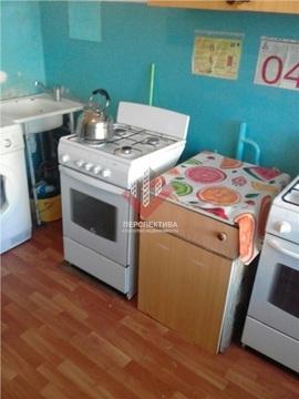 Комната по адресу ул Мингажева 121а - Фото 1