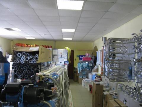 Продается коммерческое помещение 180 кв.м. (этаж торгового центра) - Фото 4