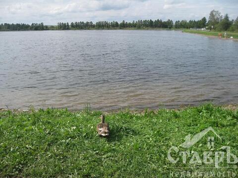 Ломоносовский район, п.Низино, 10 сот. ИЖС - Фото 5