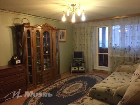 Продажа квартиры, Химки, Ул. Некрасова - Фото 1