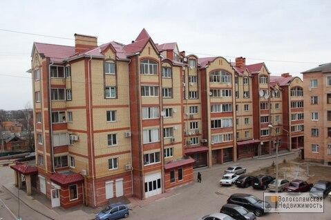 Однокомнатная квартира в новом доме в центре Волоколамска - Фото 2