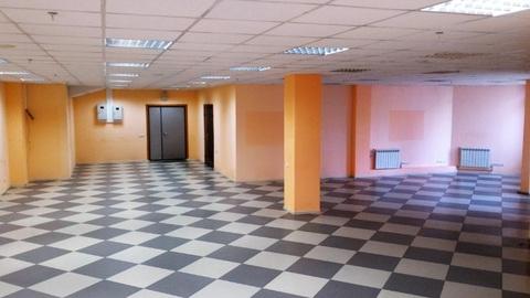 """Сдается офисное помещение в БЦ """"Пентхаус Палас"""", площадью 186 кв. м - Фото 1"""
