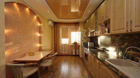Видовая Двухкомнатная Квартира с Ремонтом и Встроенной мебелью. - Фото 5
