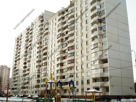 Продажа квартиры, м. Каховская, Ул. Болотниковская - Фото 2