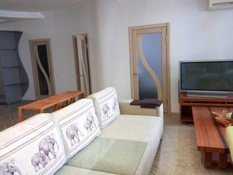 2-х комнатная квартира в отличном состоянии! На берегу моря Ялты! - Фото 5