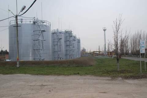 Продается нефтебаза - Фото 1