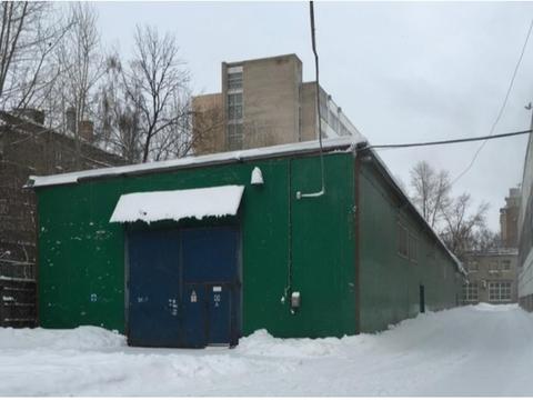 Продажа офиса, м. Площадь Ильича, Подъёмная улица - Фото 1