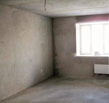 Тектоник 1 комнатная большая квартира 50 кв.м. дом сдан - Фото 5