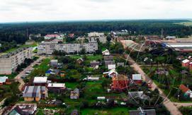 Участок в СНТ Курилово, новая Москва, Варшавское ш, 25 км от МКАД - Фото 1