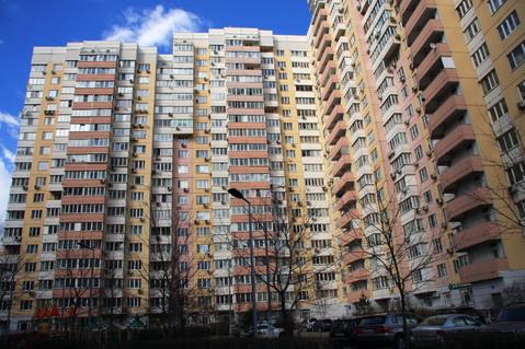 4х комн. квартира в монолитном доме рядом с метро Юго-Западная - Фото 1