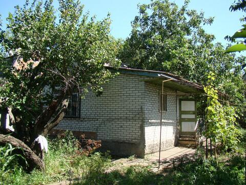 """Продам домик в товариществе """"Металлург"""", в черте Таганрога. - Фото 4"""