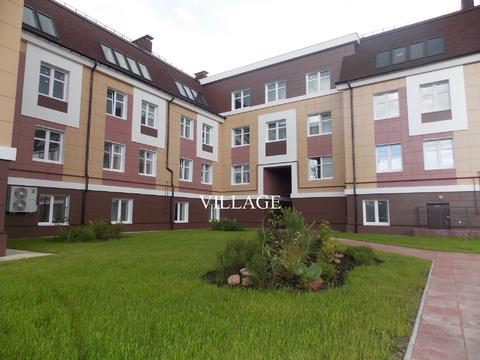 Трехкомнатная квартира в новом доме со свидетельством! - Фото 5