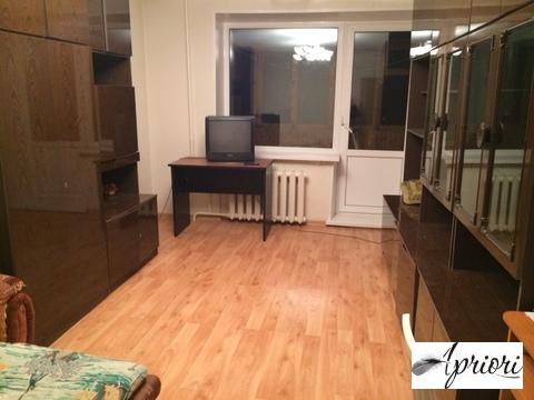 Сдается 1 комнатная квартира в поселке Загорянский, ул Димитрова д.43 - Фото 4