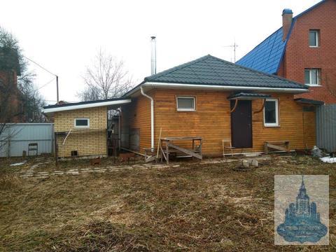 Предлагается к продаже добротный кирпичный дом - Фото 4