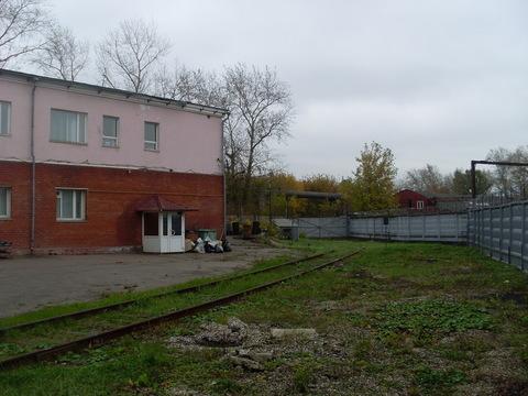 Продам производственно-складская база 1368 кв.м. - Фото 4