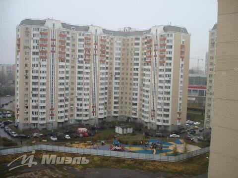 Продажа квартиры, м. Бибирево, Юрловский проезд - Фото 1