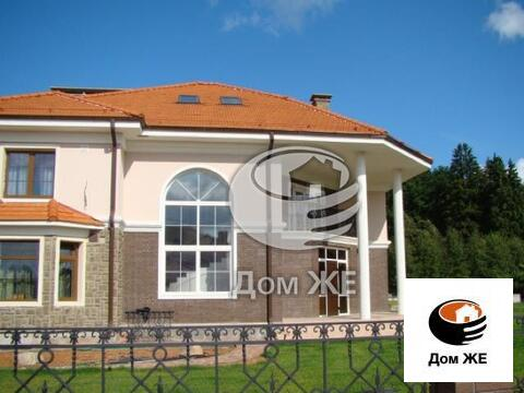 Аренда дома, Звенигород - Фото 3