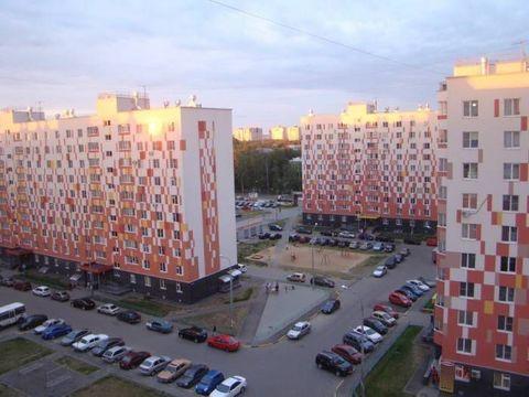 1 комнатная квартира ул.Спутника Продаю - Фото 1