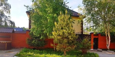 Каменный дом в д.Горловка, Одинцовский район - Фото 5