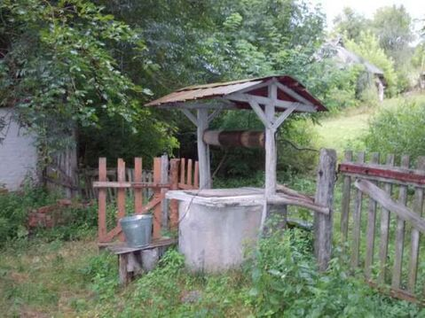 Домик в деревне на Украине на участке 50 соток - Фото 2
