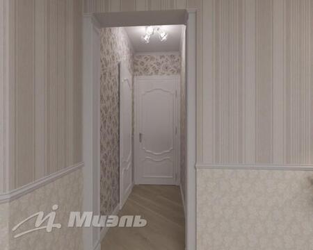 Продажа квартиры, м. Достоевская, Ул. Самотечная - Фото 1