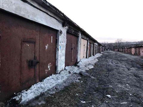Продам Капитальный гараж, Аульская, 62 - Фото 2
