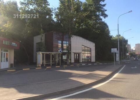 Отдельно стоящее здание на 1 линии у автобусной остановки (200 метров - Фото 3