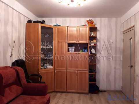 Продажа квартиры, м. Елизаровская, Ул. Пинегина - Фото 3