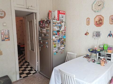 Продаем 3х-комнатную квартиру в ЦАО, р-н Хамовники, Фрунзенская наб.16 - Фото 5