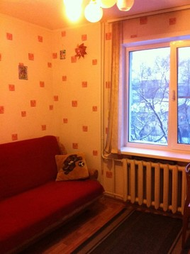 Продам 3 к.кв с раздельными комнатами - Фото 5