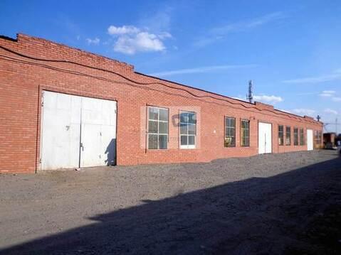 Неотапливаемый склад 167,1 кв.м. в Батайске
