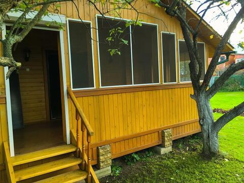 Продаю дом 200м2, Егорьевское ш, 40км от МКАД, д.Григорово - Фото 3