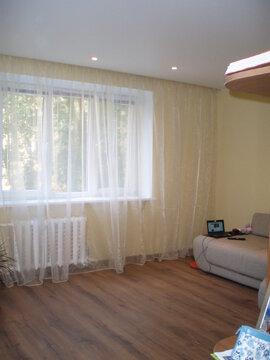 Сдаётся 1-комнатная квартира в г. Раменское, Железнодорожный пр-д д.7 - Фото 1