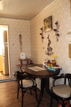 3-комнатная квартира Ковровский район, посёлок Первомайский - Фото 2