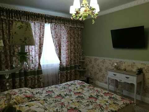 3 комнатная квартира г. Домодедово, ул.Курыжова, д.21 - Фото 4