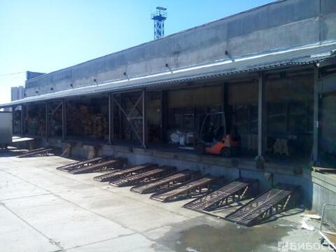 Теплый склад 3500 кв.м. в Екатеринбурге - Фото 2