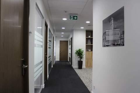 Сдается офис 9 кв.м, м.Красные ворота - Фото 1