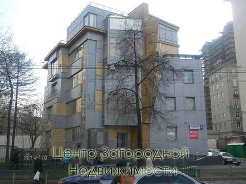 Отдельно стоящее здание, особняк, Проспект мира, 1471 кв.м, класс A. . - Фото 1
