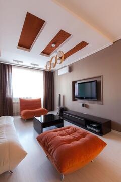 Квартира в Центральном районе г. Кемерово, по адресу ул. Терешковой 20 - Фото 1