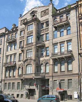 Квартира у ст.м Чернышевская - Фото 1