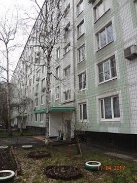 Новочеркасский б-р, 11 - Фото 2