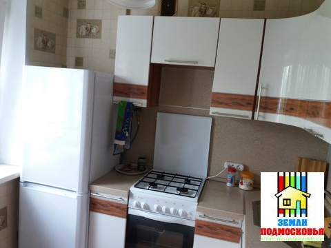Аренда 1-комнатной квартиры в г. Мытищи, ул. Коминтерна, д. 20 - Фото 1