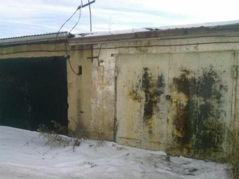 Теплый уютный гараж в гк Металлический в Сверловском р-не г. Иркутска